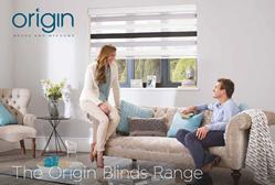 origin blinds
