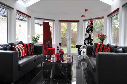 interior conservatory prices