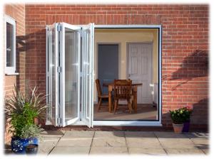 Bi-Folding Doors in Aylesbury