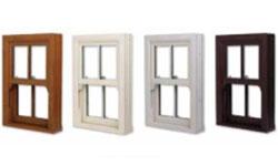 sliding sash windows profiles