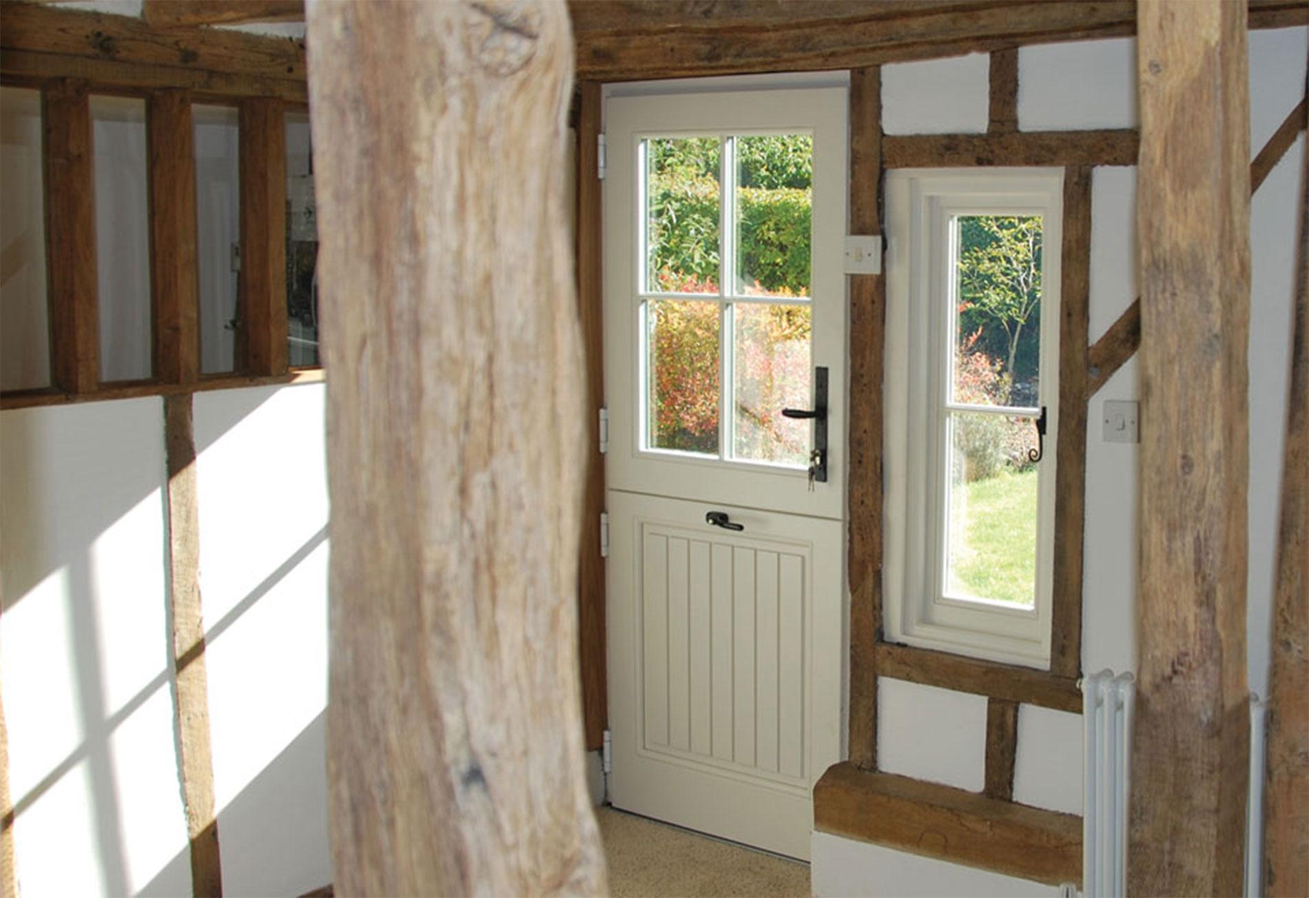 Timber Doors Aylesbury