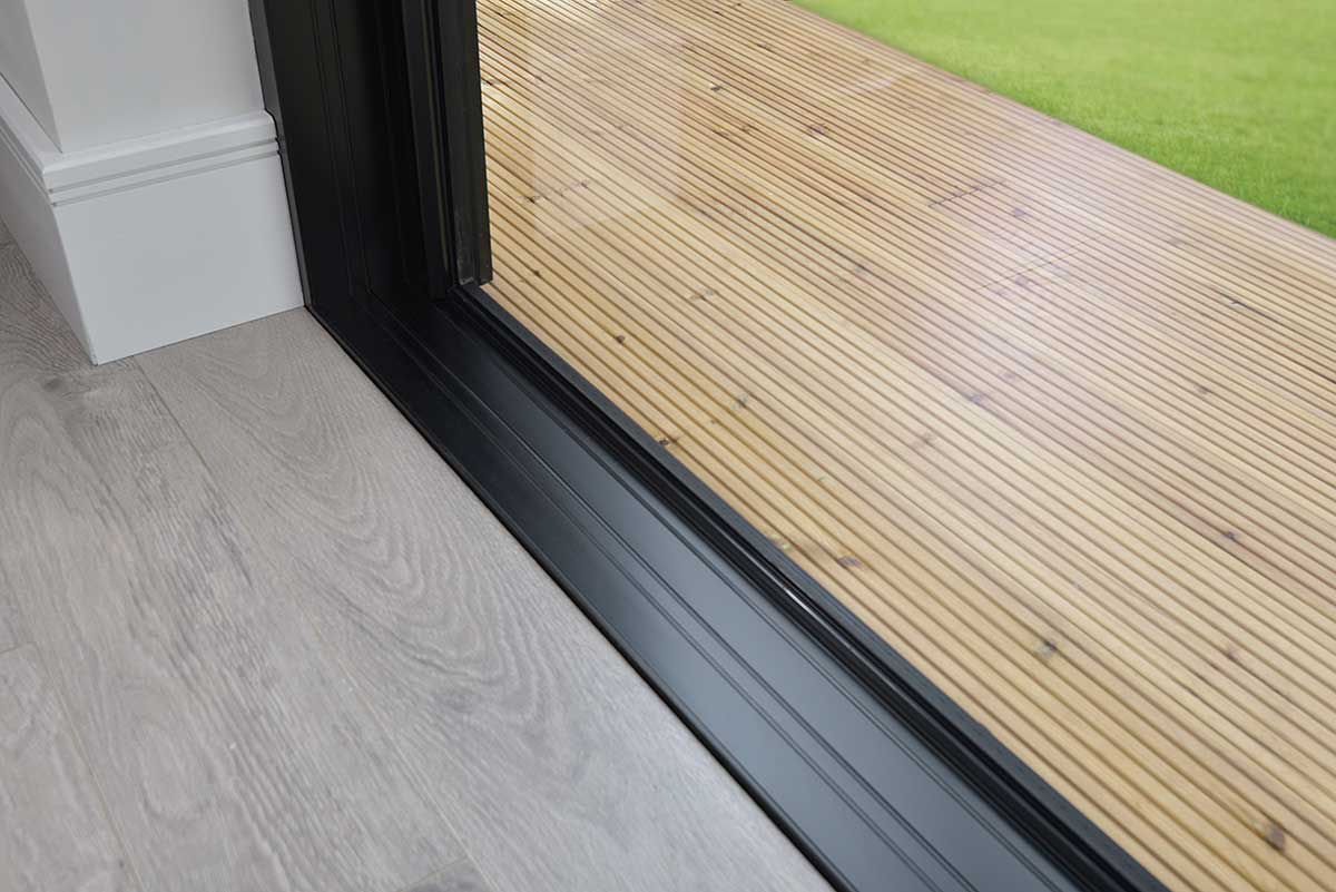 aluminium sliding doors aylesbury buckinghamshire