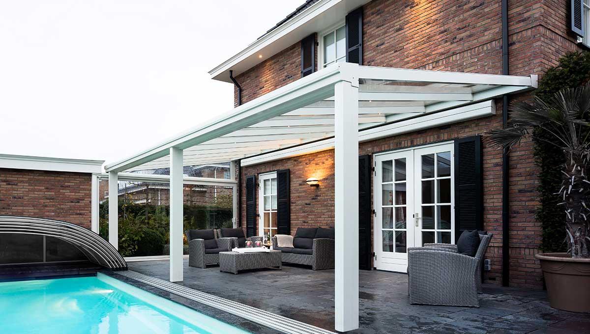 Panoramic Plus Veranda