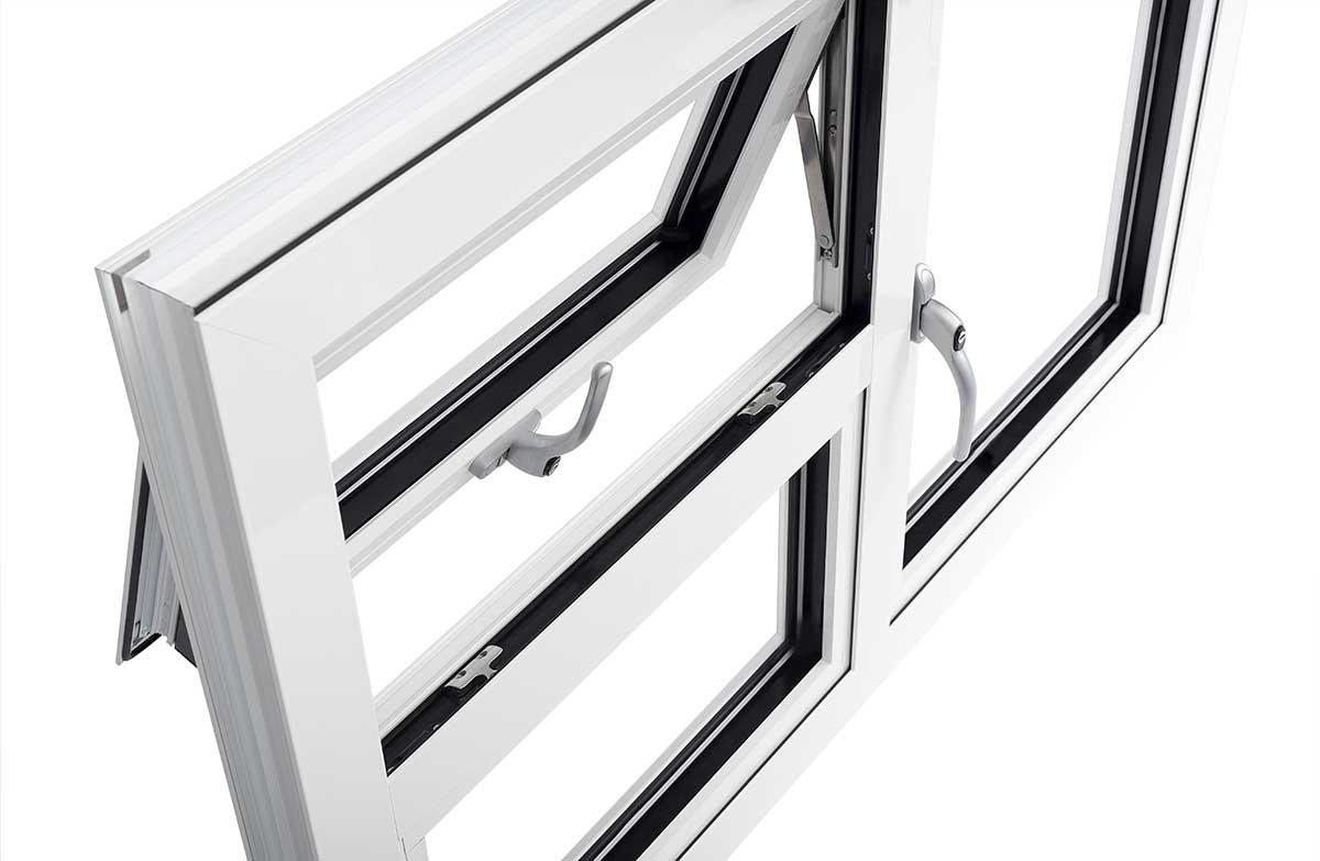 aluminium double glazing aylesbury